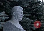 Image of monuments Moscow Russia Soviet Union, 1970, second 36 stock footage video 65675073447