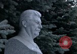 Image of monuments Moscow Russia Soviet Union, 1970, second 39 stock footage video 65675073447