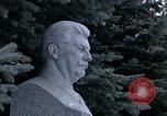 Image of monuments Moscow Russia Soviet Union, 1970, second 40 stock footage video 65675073447