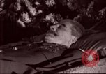 Image of funeral of Joseph Stalin Moscow Russia Soviet Union, 1953, second 5 stock footage video 65675073456