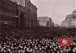 Image of funeral of Joseph Stalin Moscow Russia Soviet Union, 1953, second 14 stock footage video 65675073456