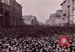 Image of funeral of Joseph Stalin Moscow Russia Soviet Union, 1953, second 16 stock footage video 65675073456