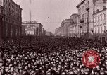 Image of funeral of Joseph Stalin Moscow Russia Soviet Union, 1953, second 17 stock footage video 65675073456