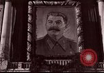 Image of funeral of Joseph Stalin Moscow Russia Soviet Union, 1953, second 26 stock footage video 65675073456