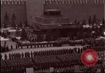Image of funeral of Joseph Stalin Moscow Russia Soviet Union, 1953, second 28 stock footage video 65675073456