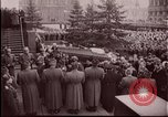 Image of funeral of Joseph Stalin Moscow Russia Soviet Union, 1953, second 31 stock footage video 65675073456