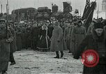 Image of Lenin Moscow Russia Soviet Union, 1924, second 29 stock footage video 65675073457