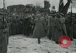 Image of Lenin Moscow Russia Soviet Union, 1924, second 30 stock footage video 65675073457