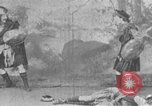 Image of Scotsmen in combat United States USA, 1907, second 11 stock footage video 65675073464