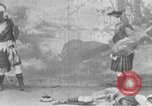 Image of Scotsmen in combat United States USA, 1907, second 16 stock footage video 65675073464