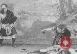 Image of Scotsmen in combat United States USA, 1907, second 19 stock footage video 65675073464