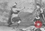 Image of Scotsmen in combat United States USA, 1907, second 21 stock footage video 65675073464