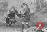 Image of Scotsmen in combat United States USA, 1907, second 33 stock footage video 65675073464