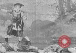 Image of Scotsmen in combat United States USA, 1907, second 37 stock footage video 65675073464