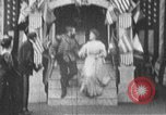 Image of America Land of the Free depicting diverse Americans together United States USA, 1907, second 22 stock footage video 65675073467