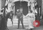 Image of America Land of the Free depicting diverse Americans together United States USA, 1907, second 23 stock footage video 65675073467