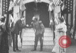 Image of America Land of the Free depicting diverse Americans together United States USA, 1907, second 24 stock footage video 65675073467