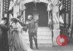 Image of America Land of the Free depicting diverse Americans together United States USA, 1907, second 27 stock footage video 65675073467