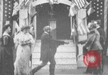 Image of America Land of the Free depicting diverse Americans together United States USA, 1907, second 41 stock footage video 65675073467