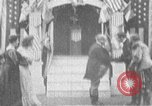 Image of America Land of the Free depicting diverse Americans together United States USA, 1907, second 43 stock footage video 65675073467