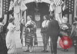 Image of America Land of the Free depicting diverse Americans together United States USA, 1907, second 52 stock footage video 65675073467