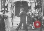 Image of America Land of the Free depicting diverse Americans together United States USA, 1907, second 57 stock footage video 65675073467