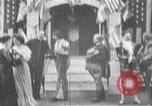 Image of America Land of the Free depicting diverse Americans together United States USA, 1907, second 59 stock footage video 65675073467