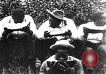 Image of Watermelon Contest United States USA, 1900, second 8 stock footage video 65675073468