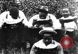 Image of Watermelon Contest United States USA, 1900, second 9 stock footage video 65675073468