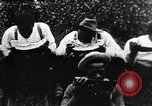 Image of Watermelon Contest United States USA, 1900, second 11 stock footage video 65675073468