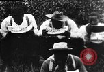 Image of Watermelon Contest United States USA, 1900, second 13 stock footage video 65675073468