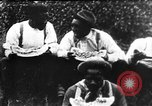 Image of Watermelon Contest United States USA, 1900, second 15 stock footage video 65675073468