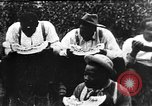 Image of Watermelon Contest United States USA, 1900, second 17 stock footage video 65675073468
