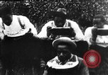 Image of Watermelon Contest United States USA, 1900, second 18 stock footage video 65675073468