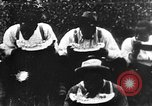 Image of Watermelon Contest United States USA, 1900, second 19 stock footage video 65675073468