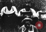 Image of Watermelon Contest United States USA, 1900, second 20 stock footage video 65675073468