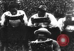 Image of Watermelon Contest United States USA, 1900, second 21 stock footage video 65675073468