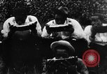 Image of Watermelon Contest United States USA, 1900, second 22 stock footage video 65675073468