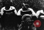 Image of Watermelon Contest United States USA, 1900, second 23 stock footage video 65675073468