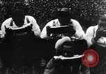 Image of Watermelon Contest United States USA, 1900, second 24 stock footage video 65675073468