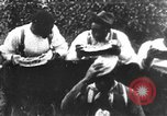 Image of Watermelon Contest United States USA, 1900, second 28 stock footage video 65675073468