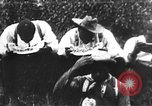 Image of Watermelon Contest United States USA, 1900, second 29 stock footage video 65675073468