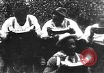 Image of Watermelon Contest United States USA, 1900, second 30 stock footage video 65675073468