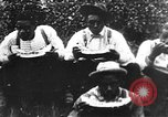 Image of Watermelon Contest United States USA, 1900, second 32 stock footage video 65675073468