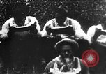 Image of Watermelon Contest United States USA, 1900, second 33 stock footage video 65675073468