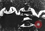 Image of Watermelon Contest United States USA, 1900, second 34 stock footage video 65675073468