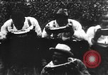 Image of Watermelon Contest United States USA, 1900, second 35 stock footage video 65675073468