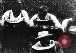Image of Watermelon Contest United States USA, 1900, second 37 stock footage video 65675073468