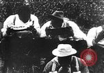 Image of Watermelon Contest United States USA, 1900, second 39 stock footage video 65675073468