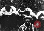 Image of Watermelon Contest United States USA, 1900, second 40 stock footage video 65675073468